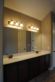 bathroom ceiling lighting ideas high sink coupled by circle
