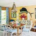Bright and Colorful Rooms: Fun-loving Style < Bright and Colorful ...