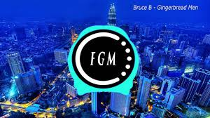 Bruce B by Bruce B Gingerbread Men Free Edm Non Copyrighted Youtube