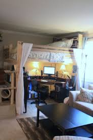 Living Room Decor Ideas For Small Spaces Best 25 Loft Bed Ideas Only On Pinterest Build A Loft Bed