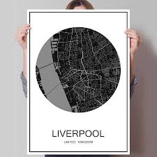 Livingroom Liverpool Online Buy Wholesale Liverpool Wall Sticker From China Liverpool