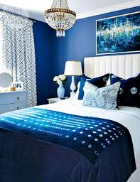 14 beautiful blue bedrooms that make tranquil retreats style at home photo gallery