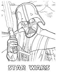 free printable star wars coloring pages for kids unique star wars