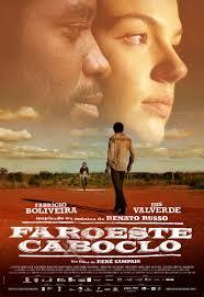 Faroeste Caboclo (Brazilian Western)