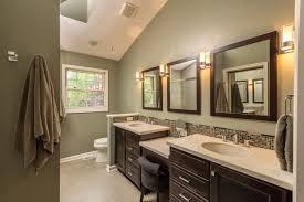 Mirror Ideas For Bathroom by Interesting Master Bathroom Mirror Ideas And More On Intended