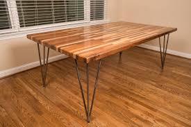 build butcher block kitchen table med art home design posters