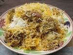 Mutton Hyderabadi Biryani | One Point Destination - Downloadable