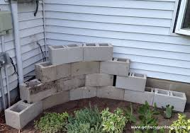 Building A Concrete Block House Building A Concrete Block Planter