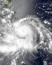 Typhoon Ike