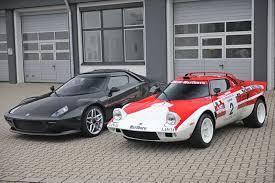 lancia strato u0027s hf leggenda rally concept 1 by crivblock