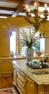 French Country Kitchen Cabinets Photos 200 Best French Inspired Kitchen Images On Pinterest Dream