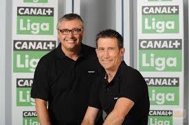Michael Robinson y Carlos Martínez - 11948_michael-robinson-y-carlos-martinez