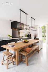 the 25 best narrow kitchen island ideas on pinterest small