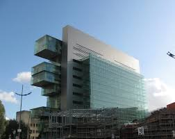 Manchester Civil Court Centre