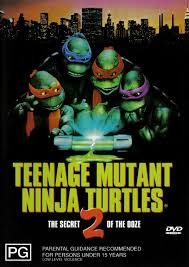 Teenage Mutant Hero Turtles II (1991)