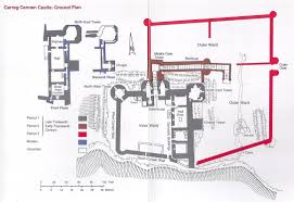 Castle Floor Plan by I Might Have Been Looking At Castles For