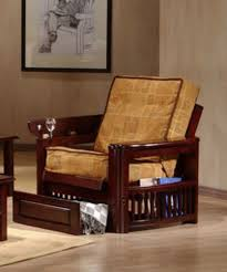chair size rosewood futon set by j u0026m furniture