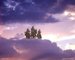 Tags: ghost riders in the sky