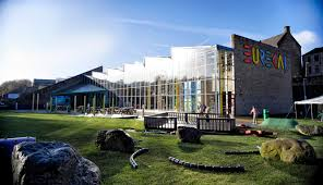 Eureka! The National Children's Museum