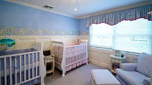another nursery for twins belle maison short hills nj