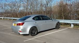 lexus white colour standard is f wheel colour lexus is f club lexus owners club