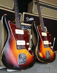 Demystifying the Fender Jazzmaster and Jaguar Pt      Mike     Mike   Mike s Guitar Bar By Michael James Adams