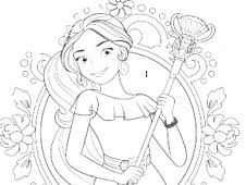 sanjay and craig coloring pages elena of avalor games friv games online