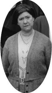 Isabel Martin Lewis