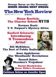 The Myth of Charter Schools   by Diane Ravitch   The New York     The New York Review of Books