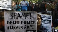 Estupro coletivo em ônibus causa comoção na Índia - BBC Brasil ...