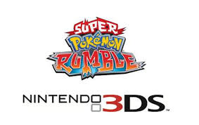 Le password di Super Pokemon Rumble