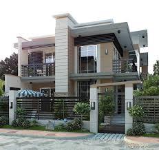 Zen Home Design Philippines 30 Fachadas De Casas Modernas Dos Sonhos Modern Contemporary