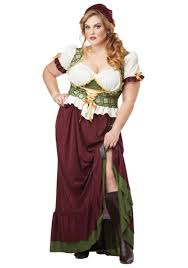 Sexiest Pirate Halloween Costumes Size Renaissance Wench Costume Wench Costume Costumes