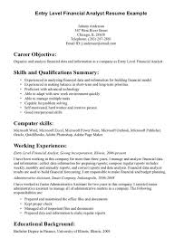 Resume Manager Objective Examples  first job resume objective
