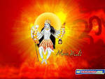 Wallpapers Backgrounds - Kali Maa Wallpapers Mobile