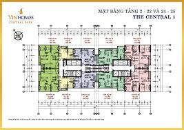 Central Park Floor Plan by Index Of Nd Dtm Sale Kits Nd Dtm Sale Kit Vinhomes Central Park
