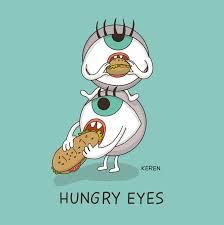 cartoons foodiggity