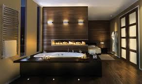 modern bathroom with large tile 700x464 luxury bathrooms with spas