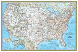 Time Zone Map Usa With Cities by Maps Update 10001000 National Geographic Travel Map U2013 My Town