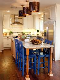 Kitchen Peninsula With Seating by Kitchen Island With Stools Hgtv