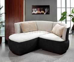 Small Sofa Sectional by Fresh Small Sectional Sofa With Chaise And Recliner 10649