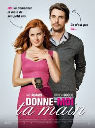 Donne-moi ta main streaming