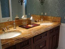 How To Choose A Bathroom Vanity by Selecting A Sink For Your Countertop Adp Surfaces Orlando