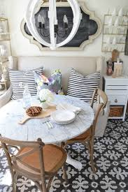 best small dining ideas that you will like pinterest banquette style seating small space