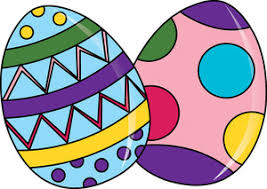 Image result for cartoon easter eggs