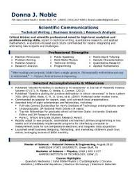 Resume Job Profile by Resume Template 87 Astonishing 1 Page One Format In Word U201a Simple