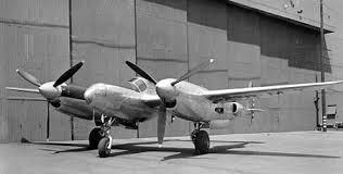 Lockheed XP-49