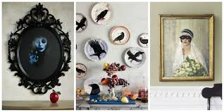 Home Made Decoration by 9 Homemade Halloween Decorations Halloween Art