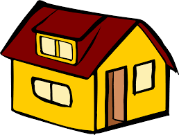 House Picture Detached House Clipart Clipground