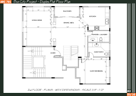 100 residential building floor plan over 35 large premium